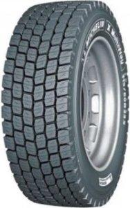 Грузовая шина Michelin X MultiWay 3D XDE 315/70 R22,5 154L Всесезонная