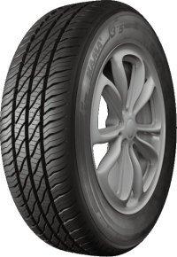 Автомобильная шина Кама-241 (КАМА 365) 205/55 R16 91H Всесезонная