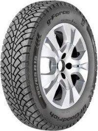 Автомобильная шина BFGoodrich G-Force Stud 185/65 R14 86Q Зимняя