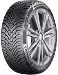 Автомобильная шина Continental ContiWinterContact TS 860 165/70 R14 81T Зимняя
