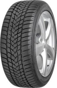 Автомобильная шина Goodyear UltraGrip Performance 2 255/50 R21 106H Зимняя Run Flat