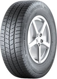 Автомобильная шина Continental VanContact Winter 195/70 R15C 104R Зимняя