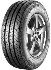 Автомобильная шина Continental ContiVanContact 100 195/ R14C 106Q Летняя