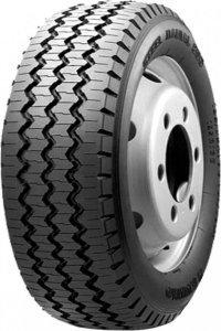 Автомобильная шина Marshal Steel Radial 856 185/75 R16C 104R Летняя
