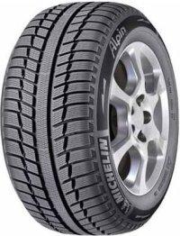 Автомобильная шина Michelin Alpin A3 175/70 R13 82T Зимняя