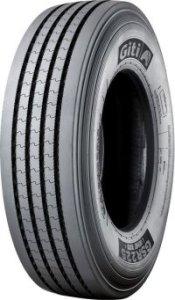 Грузовая шина GiTi GSR225 315/70 R22,5 156L Всесезонная