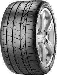 Автомобильная шина Pirelli P Zero Corsa Asimmetrico 245/30 R20 90Y Летняя