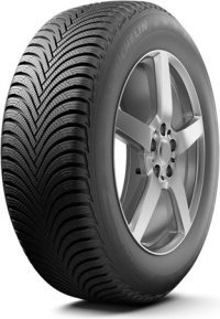 Автомобильная шина Michelin Pilot Alpin 5 295/30 R21 102V Зимняя