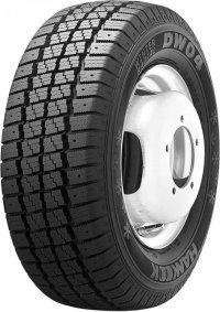 Автомобильная шина Hankook Winter Radial DW04 155/ R13C 90P Зимняя