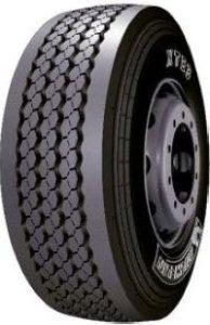 Грузовая шина Michelin XTE 3 385/65 R22,5 160J Всесезонная