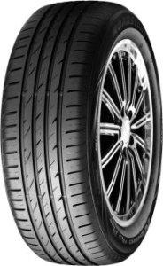Автомобильная шина Nexen Nblue HD Plus 185/60 R14 82H Летняя