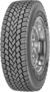 Грузовая шина Goodyear KMAX D 265/70 R19,5 140M Всесезонная