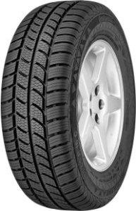 Автомобильная шина Continental VancoWinter 2 205/75 R16C 110R Зимняя