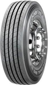 Грузовая шина Goodyear Regional RHS II 315/70 R22,5 154M Всесезонная