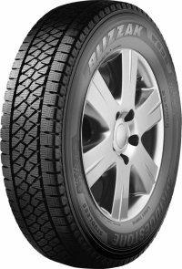 Автомобильная шина Bridgestone Blizzak W995 215/65 R16C 109R Зимняя