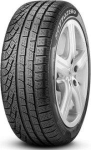 Автомобильная шина Pirelli Winter SottoZero Serie II 275/30 R20 97V Зимняя Run Flat