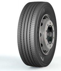 Грузовая шина Michelin X MultiWay 3D XZE 295/80 R22,5 152M Всесезонная