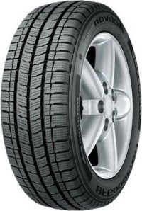 Автомобильная шина BFGoodrich Activan 195/65 R16C 104R Летняя