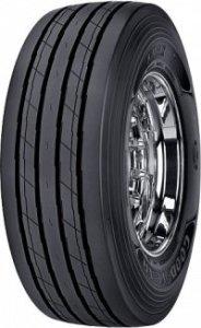 Грузовая шина Goodyear KMAX S 265/70 R19,5 140M Всесезонная