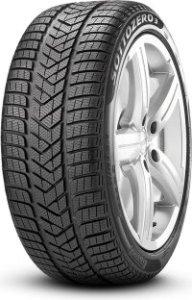 Автомобильная шина Pirelli Winter Sottozero Serie III 275/35 R20 102V Зимняя Run Flat
