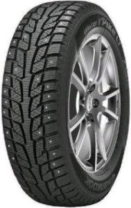 Автомобильная шина Hankook Winter i*Pike LT RW09 215/70 R15C 109R Зимняя