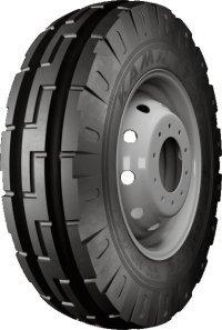 Автомобильная шина Кама-311 6,00/ R12 63A6 Всесезонная
