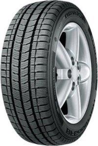 Автомобильная шина BFGoodrich Activan Winter 185/ R14C 102R Зимняя