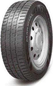 Автомобильная шина Marshal Winter PorTran CW51 215/70 R15C 109R Зимняя