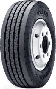 Грузовая шина Hankook TH10 265/70 R19,5 143J Всесезонная