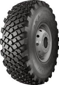 Грузовая шина Кама-1260-1 425/85 R21 146J Всесезонная
