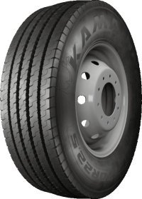 Грузовая шина Кама NF 202 265/70 R19,5 140M Всесезонная
