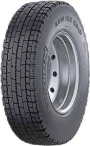 Грузовая шина Michelin XDW Ice Grip 315/80 R22,5 156L Зимняя
