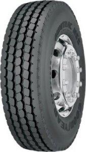 Грузовая шина Goodyear Omnitrac S 385/65 R22,5 160K Всесезонная