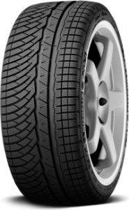Автомобильная шина Michelin Pilot Alpin PA4 285/30 R21 100W Зимняя